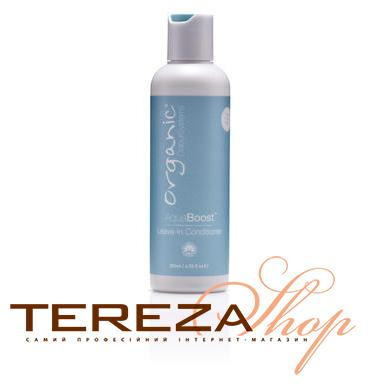 AQUA BOOST LEAVE-IN ORGANIC | Tereza Shop