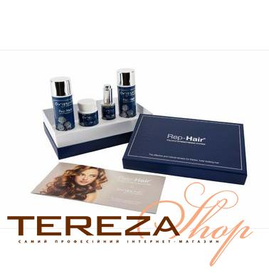 REP-HAIR SYSTEM ORGANIC | Tereza Shop