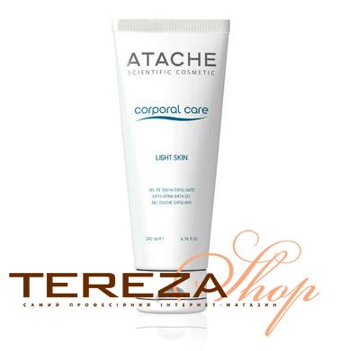 CORPORAL CARE LIGHT SKIN ATACHE | Tereza Shop