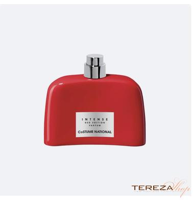 INTENSE RED EDITION PARFUM CoSTUME NATIONAL | Tereza Shop