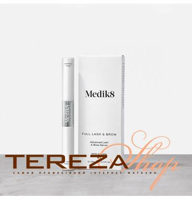 LASH & BROW DUO MEDIK8 | Tereza Shop