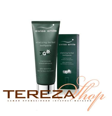 HERBAL BLISS TOOTHPASTE SWISS SMILE | Tereza Shop