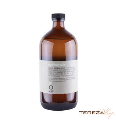CURLY HAIR BATH 950ml OWAY | Tereza Shop