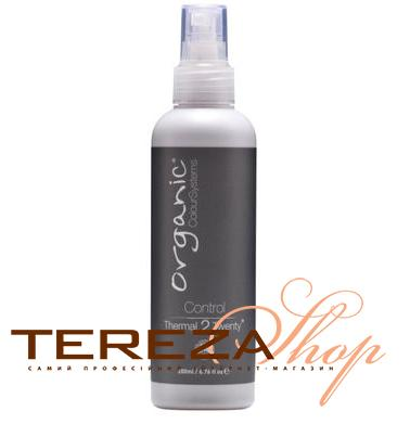 CONTROL THERMAL 2 TWENTY ORGANIC | Tereza Shop