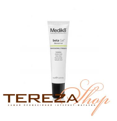 BETA GEL MEDIK8 | Tereza Shop