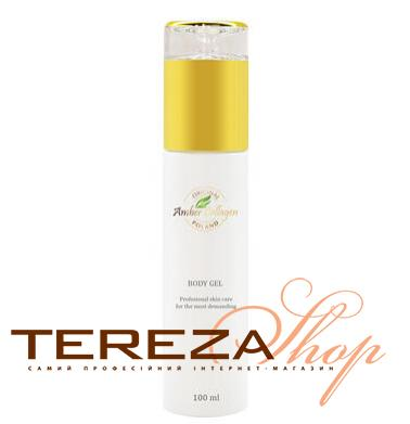 BODY GEL AMBER COLLAGEN | Tereza Shop