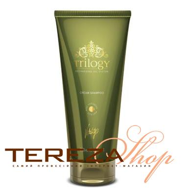 CREAM-SHAMPOO TRILOGY VITALITY'S | Tereza Shop