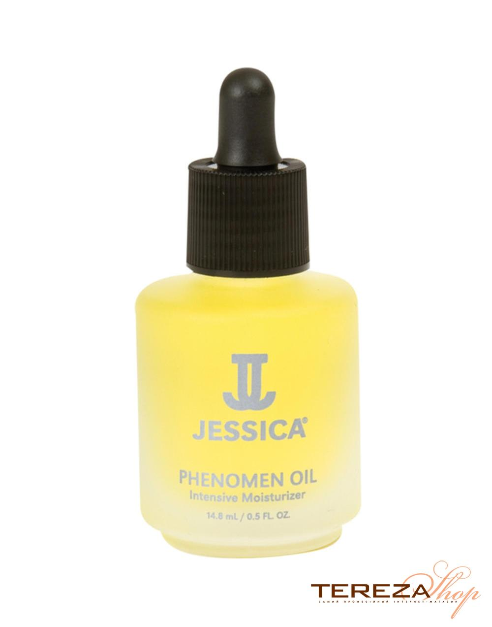 PHENOMEN OIL JESSICA | Tereza Shop
