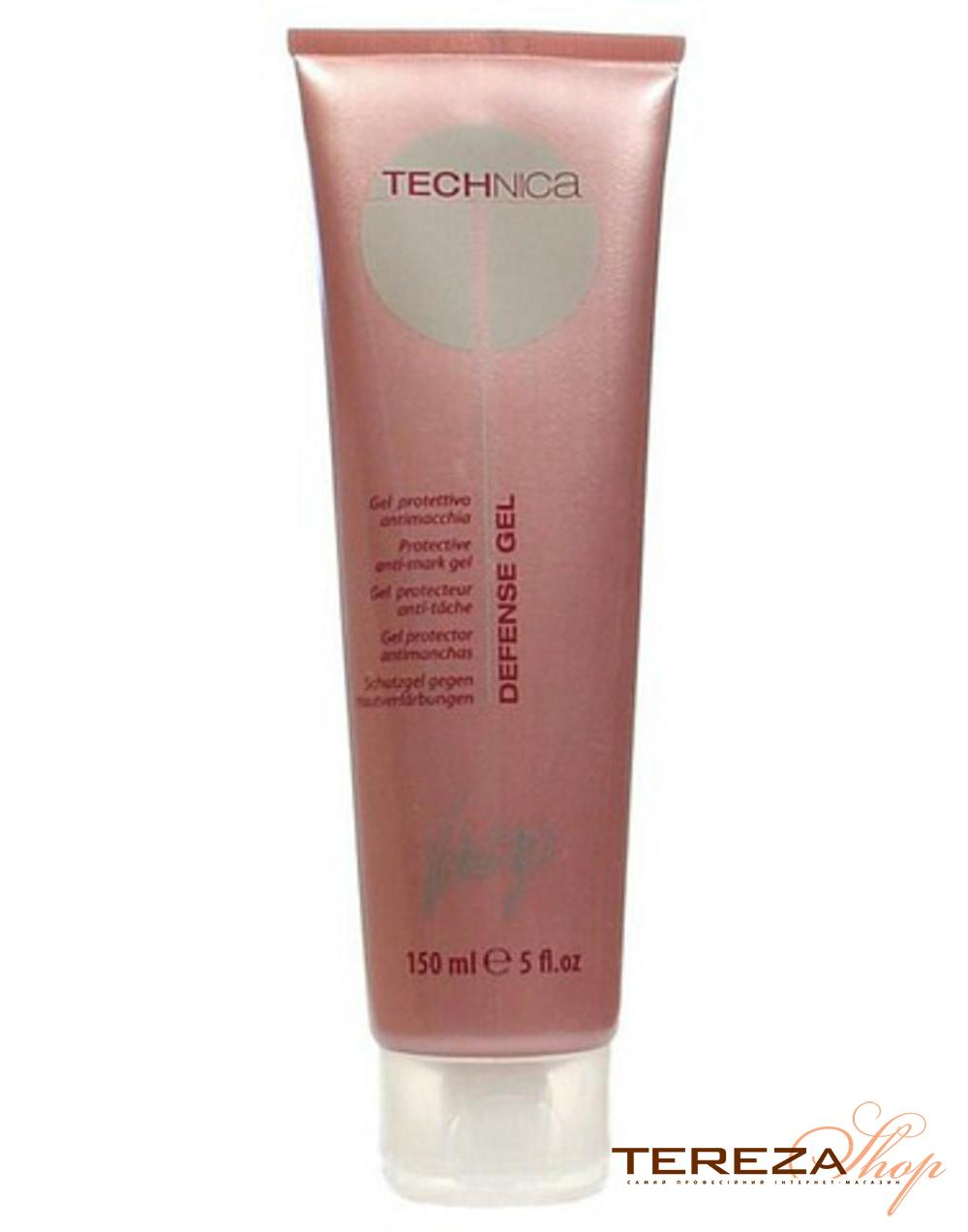 TECHNICA  DEFENSE GEL VITALITY'S | Tereza Shop