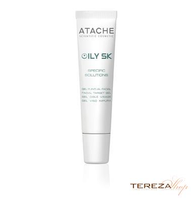 OILY SK SPECIFIC SOLUTION ATACHE | Tereza Shop