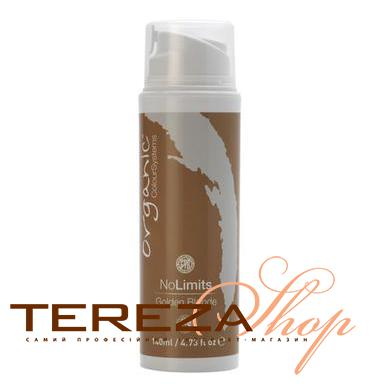 NO LIMITS GOLDEN BLOND ORGANIC | Tereza Shop