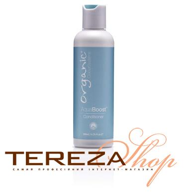 AQUA BOOST CONDITIONER ORGANIC | Tereza Shop