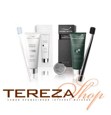 DAY & NIGHT WHITENING AND REPAIR SWISS SMILE | Tereza Shop