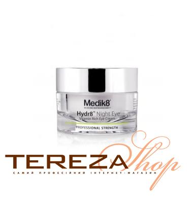 HYDR8 NIGHT EYE MEDIK8 | Tereza Shop