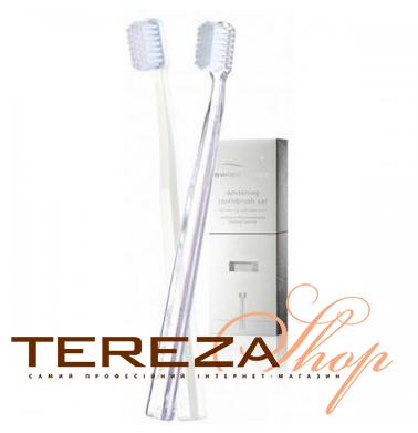 WHITENING TOOTHBRUSH SET SWISS SMILE   | Tereza Shop