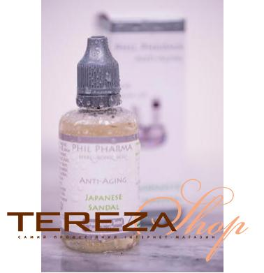 SERUM ANTI-AGE JAPANESE SANDAL SKIN UP | Tereza Shop