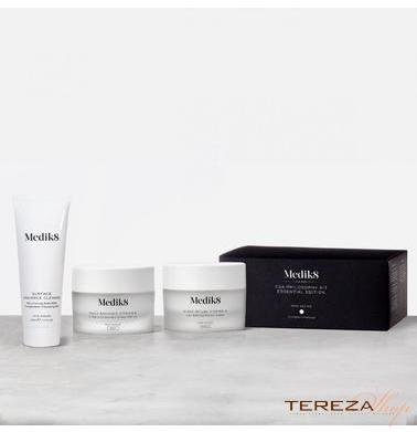 CSA PHILOSOPHY KIT ESSENTIAL EDITION MEN MEDIK8 | Tereza Shop