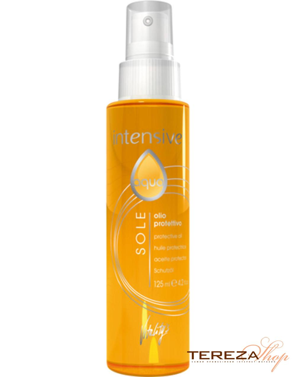 INTENSIVE AQUA SOLE OIL VITALITY'S | Tereza Shop