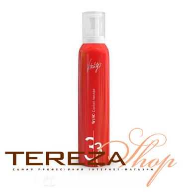 WE-HO CONTROL MOUSSE VITALITY'S  | Tereza Shop