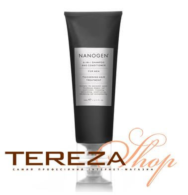 5 IN 1 SHAMPOO AND CONDITIONER NANOGEN | Tereza Shop