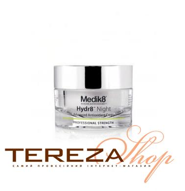 HYDR8 NIGHT MEDIK8 | Tereza Shop