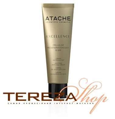 EXCELLENCE  REGENERATION DAY SPF 15 ATACHE | Tereza Shop