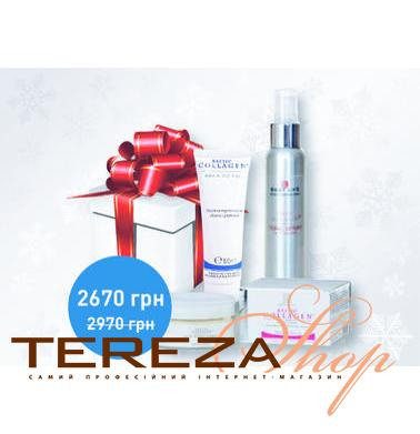 GIFT KIT SLIMMING AND MOISTURE BALTIC COLLAGEN | Tereza Shop