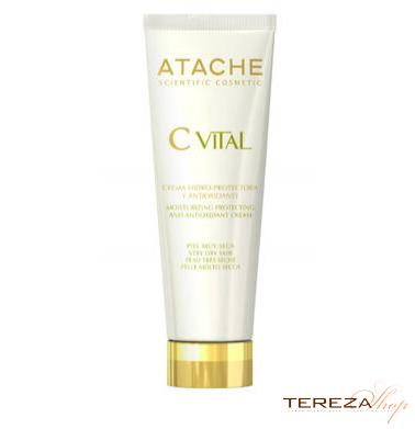 C VITAL CREAM VERY DRY SKIN ATACHE | Tereza Shop
