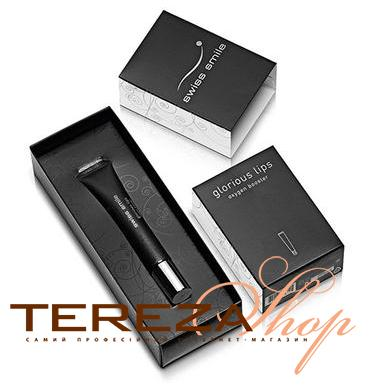 GLORIOUS LIP OXYGEN BOOSTER SWISS SMILE  | Tereza Shop