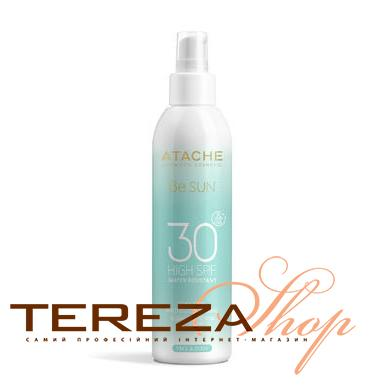BE SUN PROTECTION EMULSION SPF 30 ATACHE | Tereza Shop
