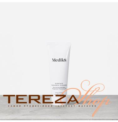SURFACE RADIANCE CLEANSE Travel MEDIK8 | Tereza Shop