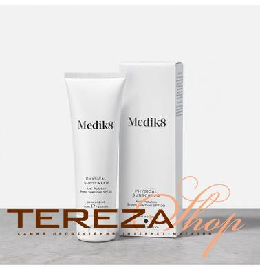 PHYSICAL SUNSCREEN MEDIK8 | Tereza Shop