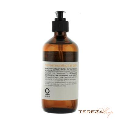 MICRO-STIMULATING ANTI-HAIR LOSS 240ml OWAY | Tereza Shop