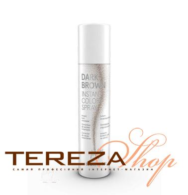 INSTANT COLOR SPRAY BROWN VITALITY'S  | Tereza Shop