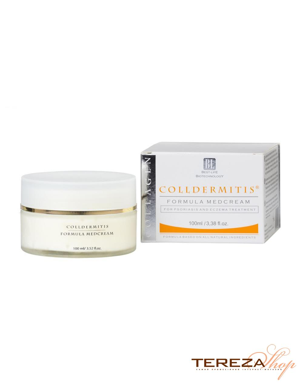 COLLDERMITIS МЕD BALTIC COLLAGEN | Tereza Shop