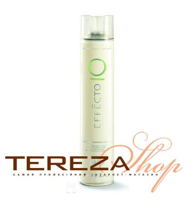 EFFECTO STRONG HOLD LACQUER VITALITY'S  | Tereza Shop