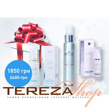 GIFT KIT CLEANSING AND LIFTING BALTIC COLLAGEN | Tereza Shop