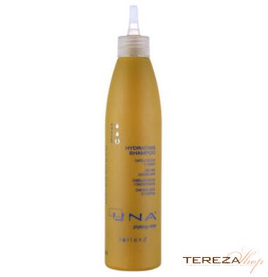 HYDRATING SHAMPOO 250ml ROLLAND UNA  | Tereza Shop