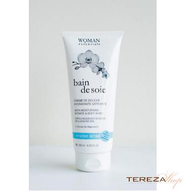 BAIN DE SOIE WOMAN ESSENTIALS | Tereza Shop
