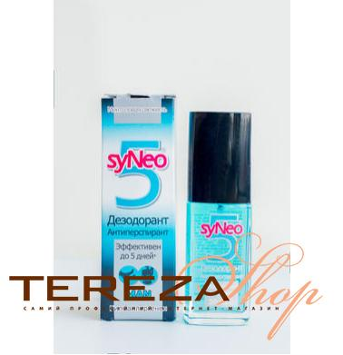 DEO SPRAY MAN SYNEO | Tereza Shop