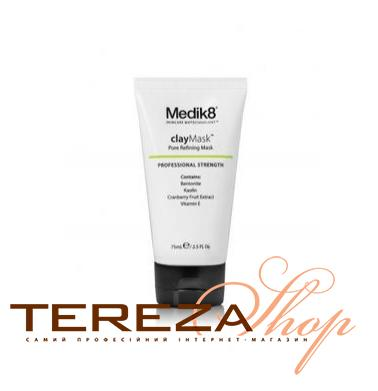 CLAY MASK MEDIK8 | Tereza Shop
