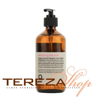 REBUILDING HAIR BATH 240ml OWAY | Tereza Shop