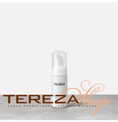 CLARIFYING FOAM Travel MEDIK8 | Tereza Shop