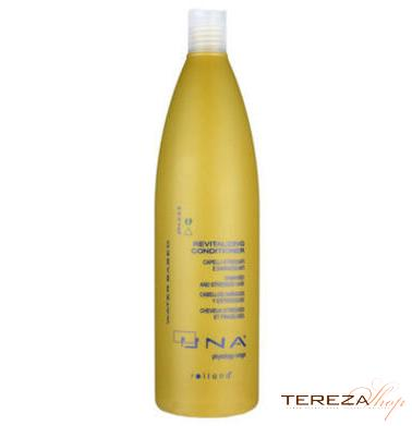 REVITALIZING CONDITIONER 1000ml ROLLAND UNA | Tereza Shop