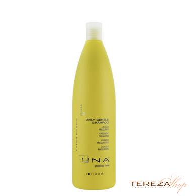 DAILY GENTLE SHAMPOO 1000ml ROLLAND UNA | Tereza Shop