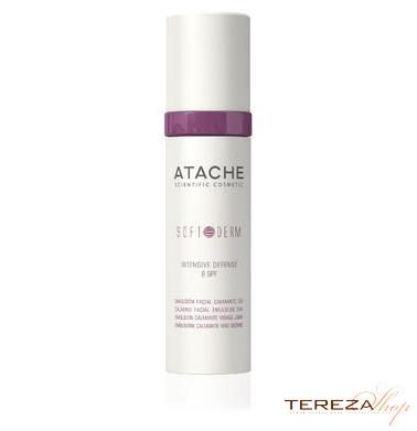 SOFT DERM INTENSIVE DEFENSE 8 SPF ATACHE | Tereza Shop