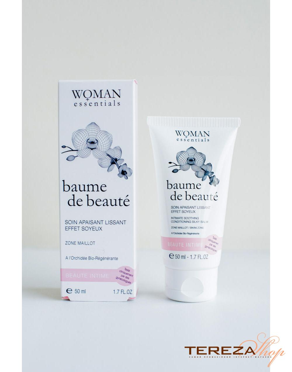 BAUME DE BEAUTE WOMAN ESSENTIALS | Tereza Shop