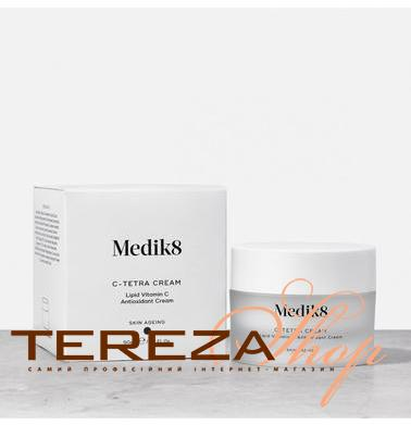 C-TETRA CREAM MEDIK8 | Tereza Shop
