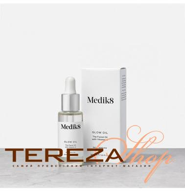 GLOW OIL MEDIK8 | Tereza Shop