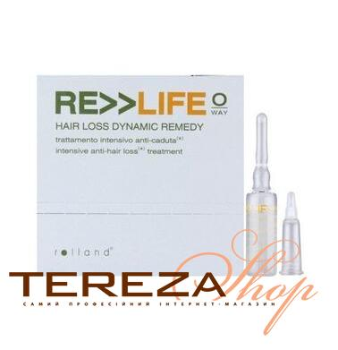 HAIR-LOSS REMEDY 10 х 5 ml OWAY | Tereza Shop